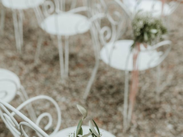 Le mariage de Matthieu et Aurore à Savigny, Rhône 10