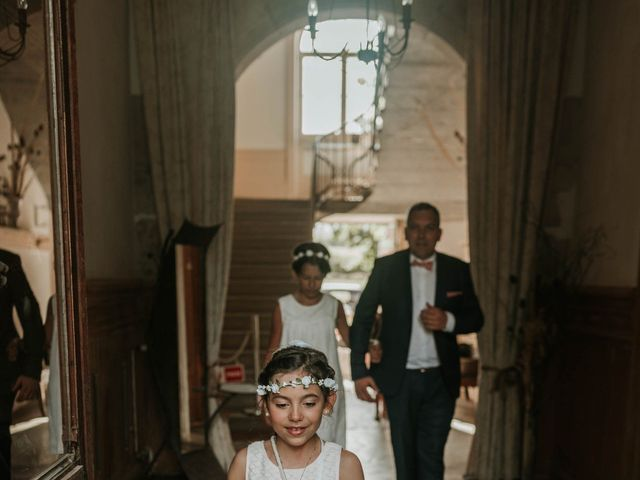 Le mariage de Matthieu et Aurore à Savigny, Rhône 12