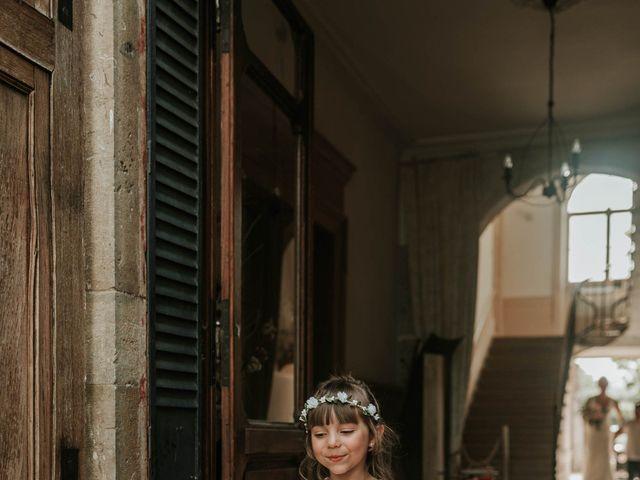 Le mariage de Matthieu et Aurore à Savigny, Rhône 13