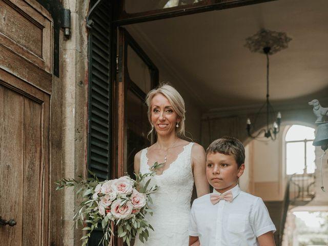Le mariage de Matthieu et Aurore à Savigny, Rhône 14