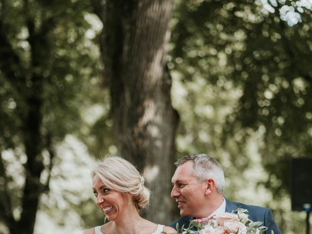 Le mariage de Matthieu et Aurore à Savigny, Rhône 21