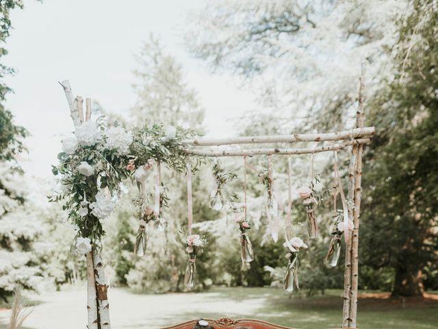 Le mariage de Matthieu et Aurore à Savigny, Rhône 25