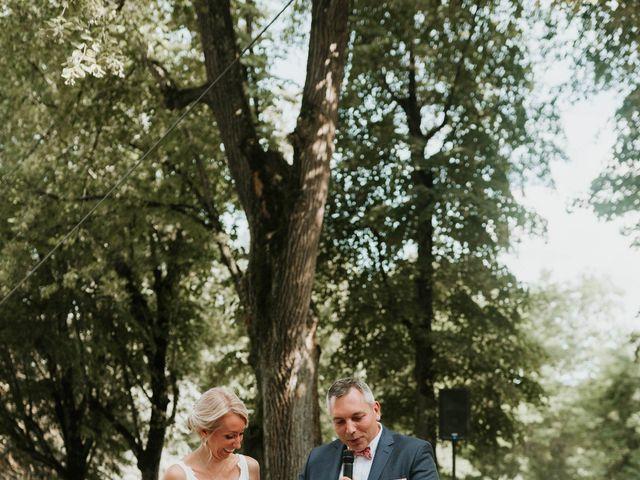 Le mariage de Matthieu et Aurore à Savigny, Rhône 26