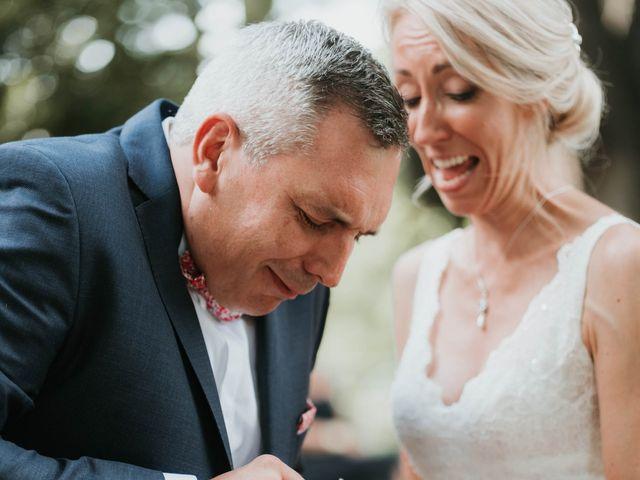 Le mariage de Matthieu et Aurore à Savigny, Rhône 31