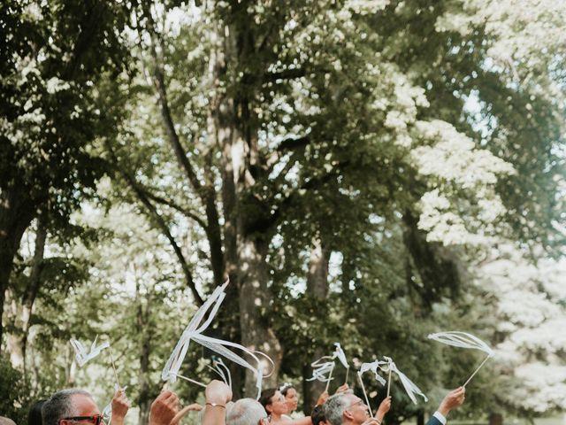 Le mariage de Matthieu et Aurore à Savigny, Rhône 32