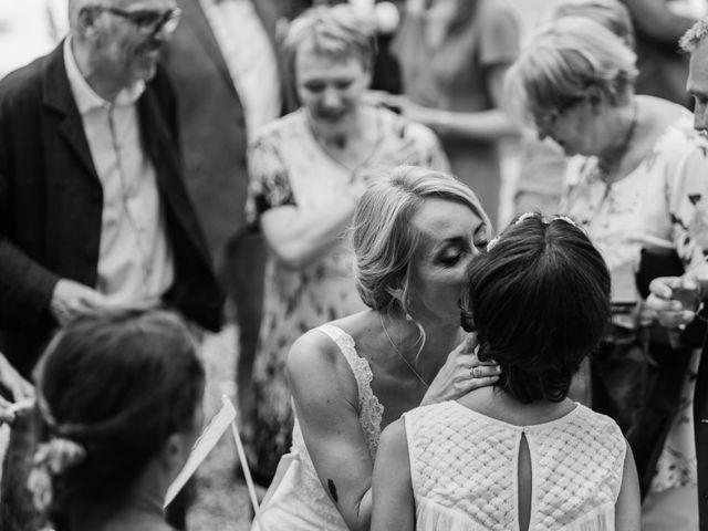 Le mariage de Matthieu et Aurore à Savigny, Rhône 35