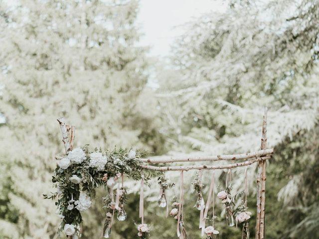 Le mariage de Matthieu et Aurore à Savigny, Rhône 38