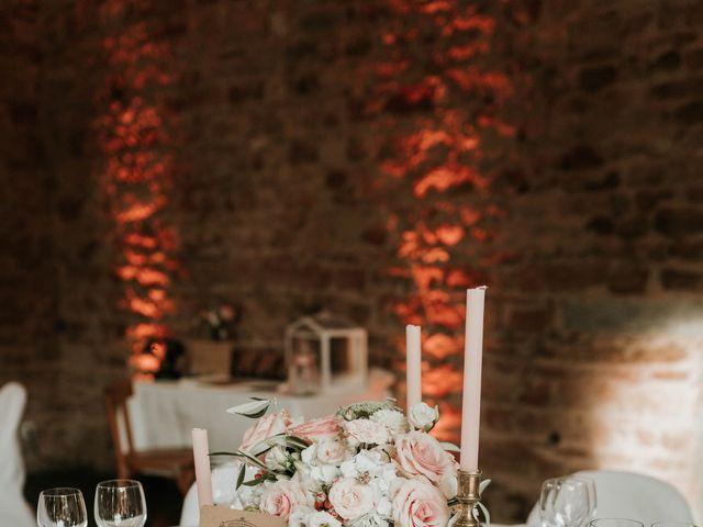 Le mariage de Matthieu et Aurore à Savigny, Rhône 43