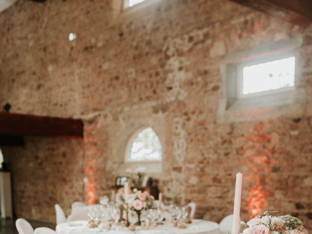 Le mariage de Matthieu et Aurore à Savigny, Rhône 46