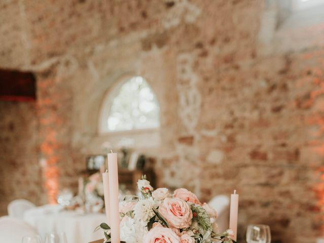 Le mariage de Matthieu et Aurore à Savigny, Rhône 47