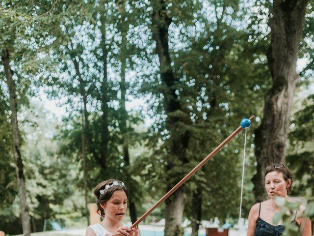 Le mariage de Matthieu et Aurore à Savigny, Rhône 50