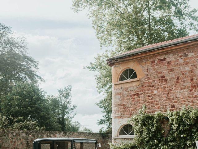 Le mariage de Matthieu et Aurore à Savigny, Rhône 54