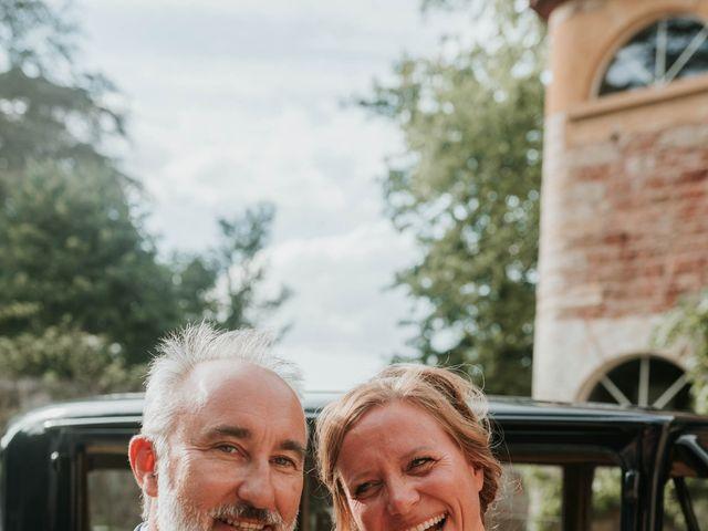 Le mariage de Matthieu et Aurore à Savigny, Rhône 55