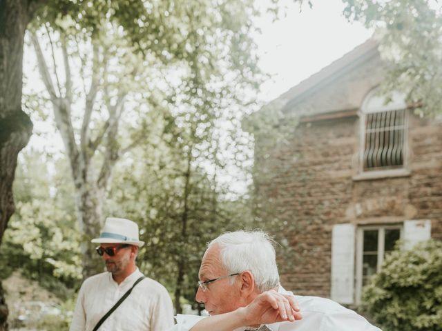 Le mariage de Matthieu et Aurore à Savigny, Rhône 58