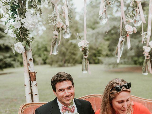 Le mariage de Matthieu et Aurore à Savigny, Rhône 60