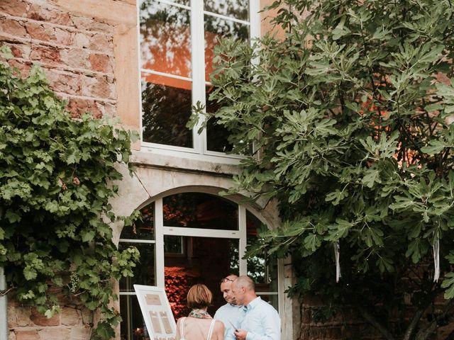 Le mariage de Matthieu et Aurore à Savigny, Rhône 77