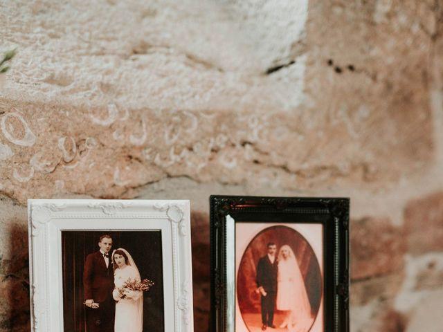 Le mariage de Matthieu et Aurore à Savigny, Rhône 79