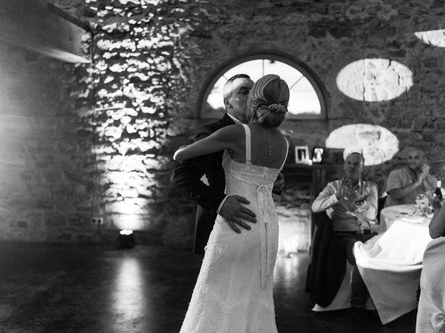 Le mariage de Matthieu et Aurore à Savigny, Rhône 80
