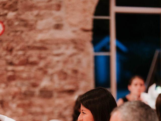 Le mariage de Matthieu et Aurore à Savigny, Rhône 81