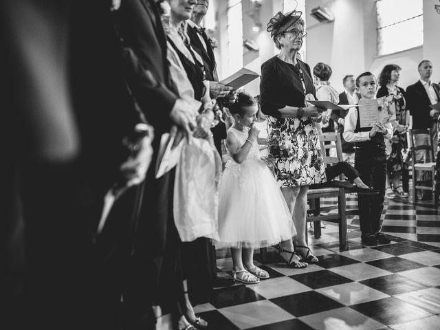 Le mariage de Christophe et Cindy à Le Maisnil, Nord 15