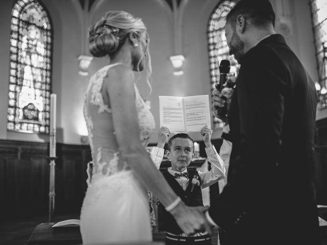 Le mariage de Christophe et Cindy à Le Maisnil, Nord 19
