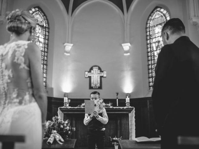 Le mariage de Christophe et Cindy à Le Maisnil, Nord 21