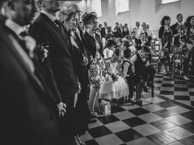 Le mariage de Christophe et Cindy à Le Maisnil, Nord 22