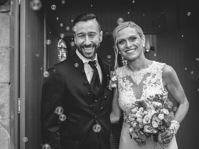 Le mariage de Christophe et Cindy à Le Maisnil, Nord 23