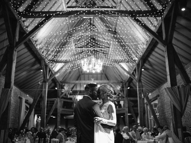 Le mariage de Christophe et Cindy à Le Maisnil, Nord 44