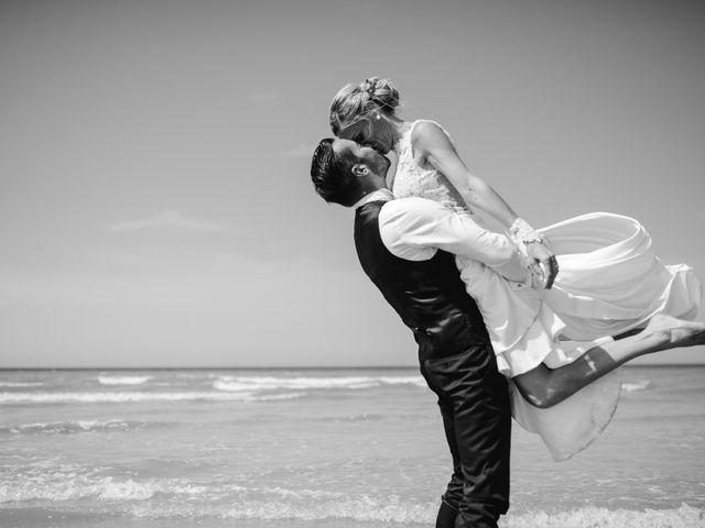 Le mariage de Christophe et Cindy à Le Maisnil, Nord 53