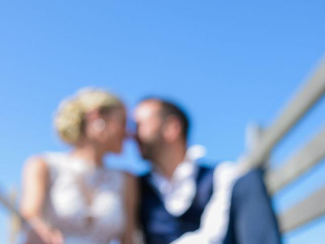 Le mariage de Christophe et Cindy à Le Maisnil, Nord 63