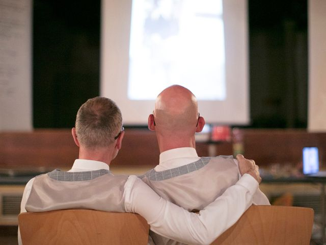 Le mariage de Laurent et Laurent à Neuve-Église, Bas Rhin 36