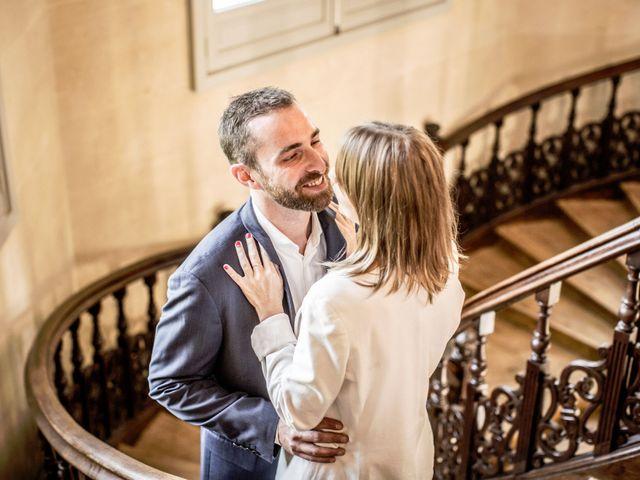 Le mariage de Raphaël et Elodie à Lamorlaye, Oise 2