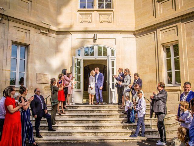 Le mariage de Raphaël et Elodie à Lamorlaye, Oise 3