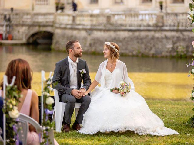 Le mariage de Raphaël et Elodie à Lamorlaye, Oise 13