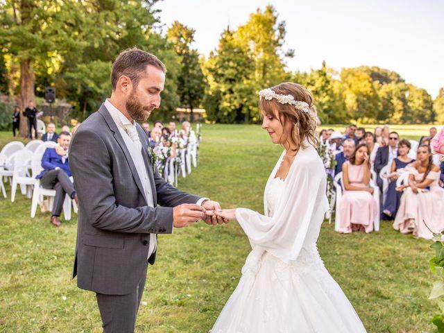 Le mariage de Raphaël et Elodie à Lamorlaye, Oise 16