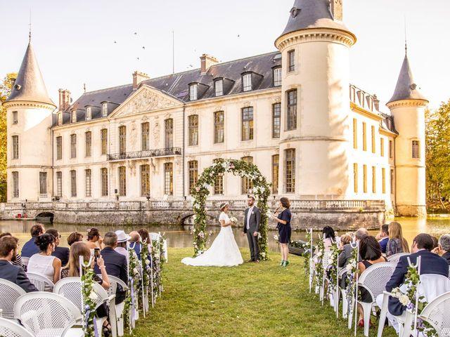 Le mariage de Raphaël et Elodie à Lamorlaye, Oise 18