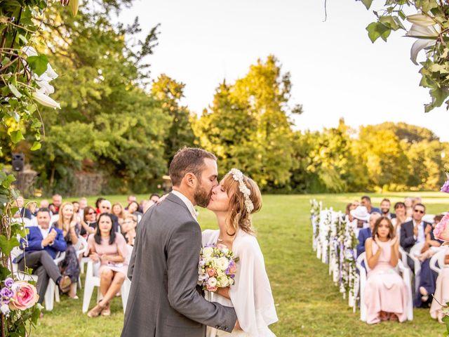 Le mariage de Raphaël et Elodie à Lamorlaye, Oise 21