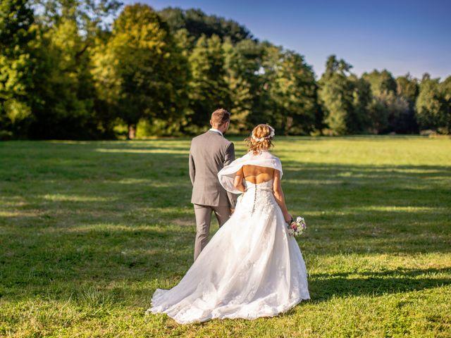 Le mariage de Raphaël et Elodie à Lamorlaye, Oise 22