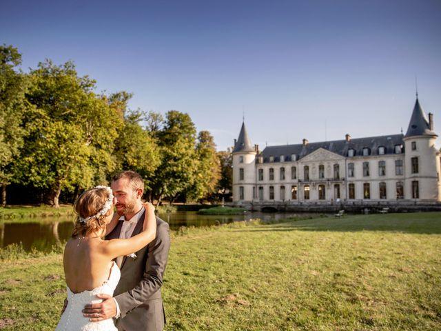 Le mariage de Raphaël et Elodie à Lamorlaye, Oise 23