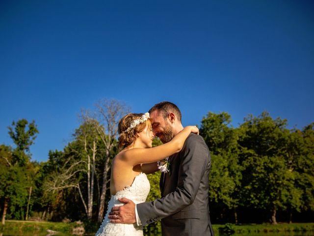 Le mariage de Raphaël et Elodie à Lamorlaye, Oise 24