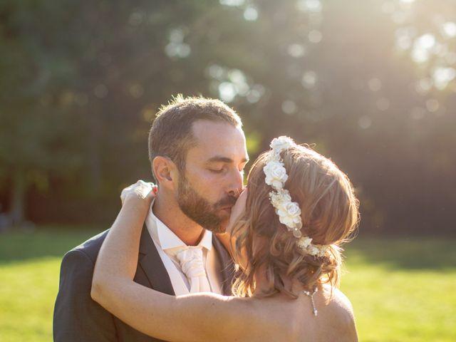 Le mariage de Raphaël et Elodie à Lamorlaye, Oise 25
