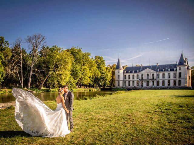 Le mariage de Raphaël et Elodie à Lamorlaye, Oise 26