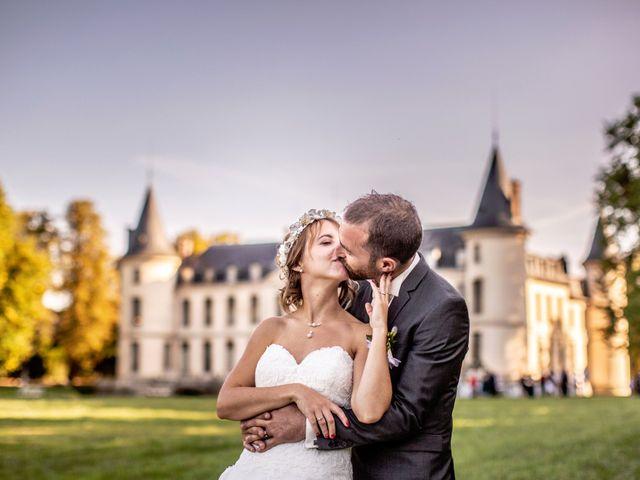 Le mariage de Raphaël et Elodie à Lamorlaye, Oise 28