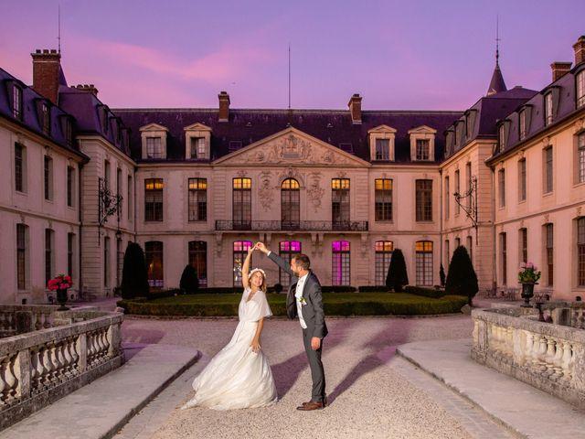 Le mariage de Raphaël et Elodie à Lamorlaye, Oise 30