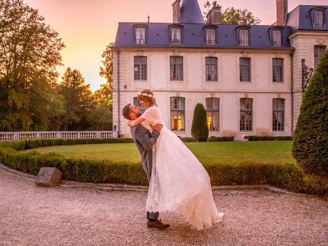 Le mariage de Raphaël et Elodie à Lamorlaye, Oise 31