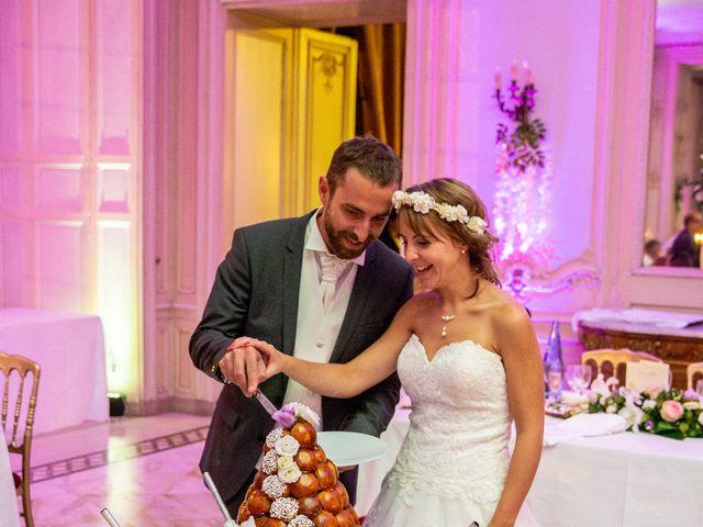 Le mariage de Raphaël et Elodie à Lamorlaye, Oise 32