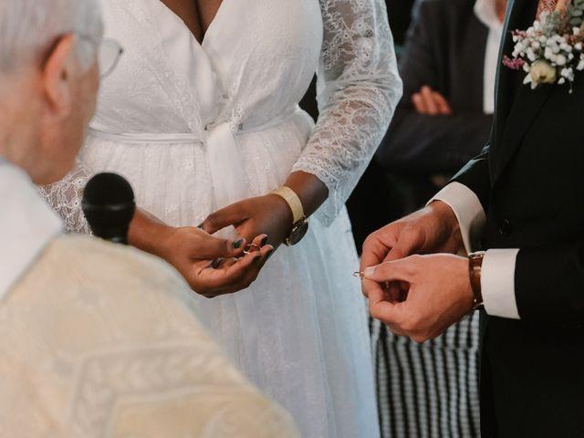 Le mariage de Louis et Marie Hélène à Arcachon, Gironde 29