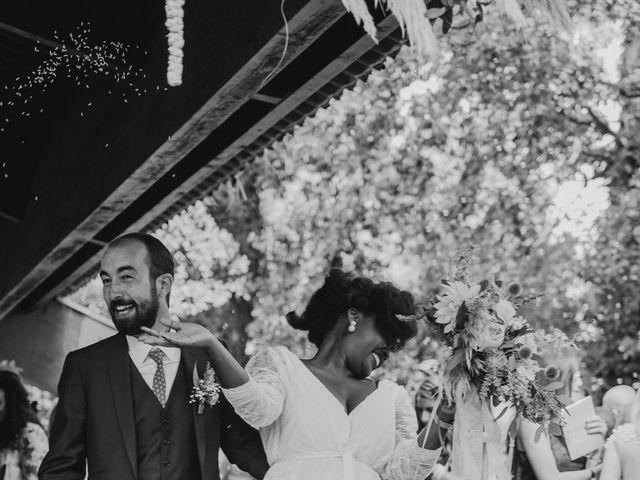 Le mariage de Louis et Marie Hélène à Arcachon, Gironde 36
