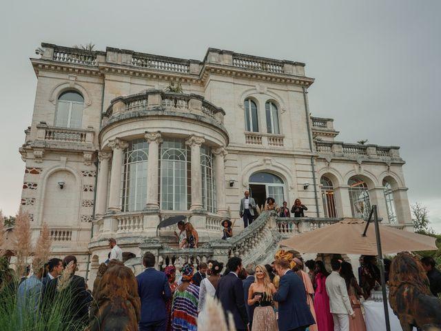 Le mariage de Louis et Marie Hélène à Arcachon, Gironde 41